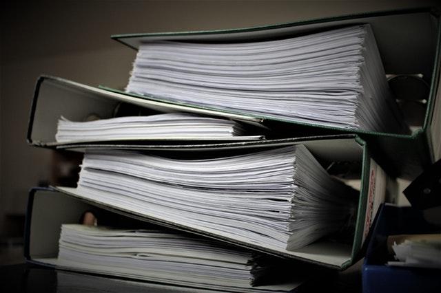 Dossier opbouwen voor ontslag: Hier moet je op letten!